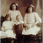 Family Ties - circa 1908 by EdsMum