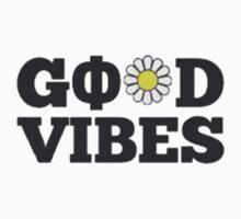 Good Vibes w/ Phi by katiefarello