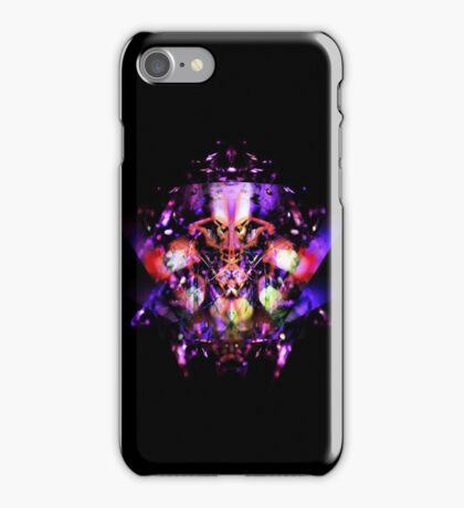 Suit of Armour iPhone Case/Skin