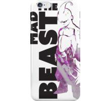 Kid Buu Art Decal iPhone Case/Skin