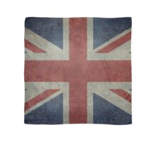 Union Jack (3:5 Version) Scarf
