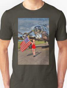 Yankee Girl T-Shirt