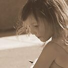 Sweet in Sepia by down23