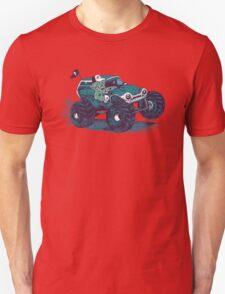 Monster Truckin' Unisex T-Shirt