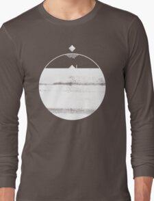 Neo Genesis Evangelion Minimal Long Sleeve T-Shirt