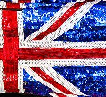 Jack Glitters - Camden Markets - London by Bryan Freeman