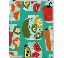 What about pickles? iPad Case/Skin