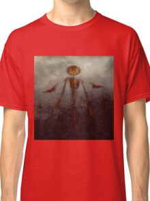 It Came From Hell by Sarah Kirk Classic T-Shirt
