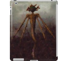 Nightmare Monster by Sarah Kirk iPad Case/Skin