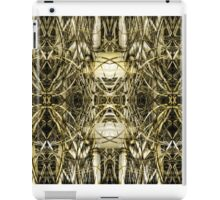 Abstract fantasy pattern iPad Case/Skin
