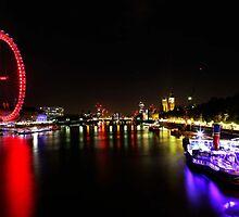 London by franceslewis