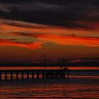 Dromana Pier by KeepsakesPhotography Michael Rowley