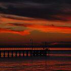 Dromana Pier by KeepsakesPhotography Michael Rowley