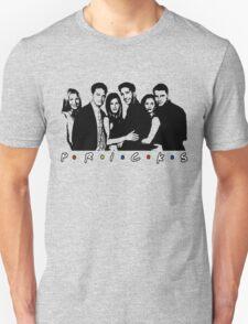 Friends TV show (Pricks!) T-Shirt