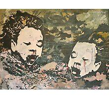 """childhood memory from gaza"" Photographic Print"