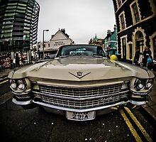 Cadillac 1234 by 1234mi