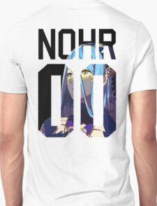Aqua / Azura Jersey (Nohr) T-Shirt
