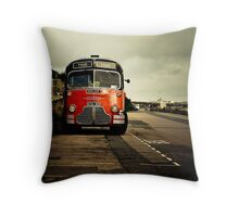 TOURR 1234 Throw Pillow