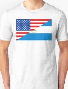 usa nicaragua T-Shirt