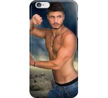 Yam  iPhone Case/Skin