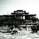 Brighton West Pier by 1234mi