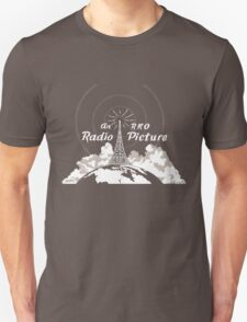 RKO Picture Show - Tower/Logo T-Shirt