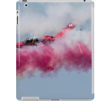 The Red Arrows iPad Case/Skin