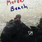 """Murder Beach"" by Richard F. Yates by richardfyates"