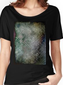 Aire Women's Relaxed Fit T-Shirt