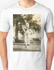 FORE! A Tribute To The Open 2015 T-Shirt