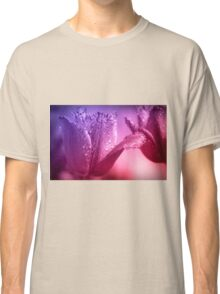 Tulips Flower Classic T-Shirt