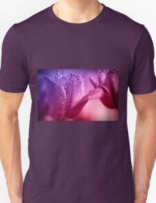 Tulips Flower T-Shirt