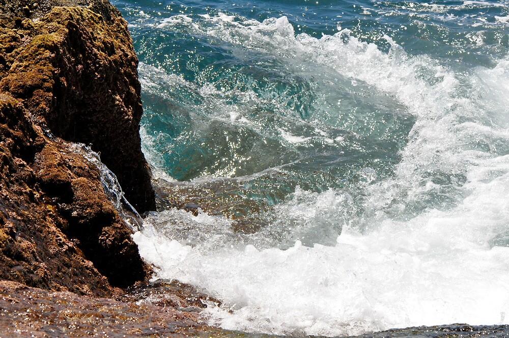 On The Rocks by Ainsley Kellar Creations