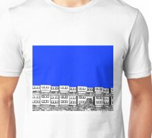 Ashfield Valley Flats Rochdale Unisex T-Shirt