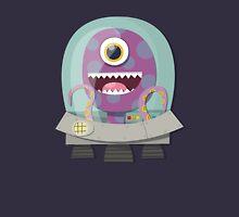 Alien Spaceship Unisex T-Shirt