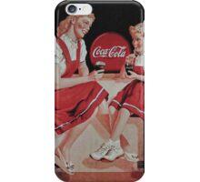 Drink Coca Cola iPhone Case/Skin