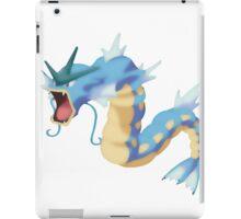 Watercolour Gyarados iPad Case/Skin