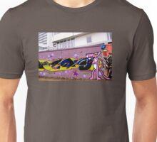 Pink Panther Unisex T-Shirt