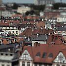 Little cities 07 by BrainCandy