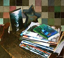 Light Reading by RC deWinter