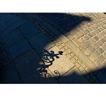 dusk . Photographic Print