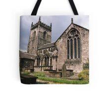 Parish Church. Tote Bag