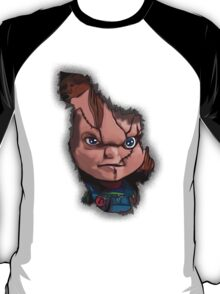 Here's Dolly T-Shirt