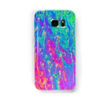 Psychedelic Streams Samsung Galaxy Case/Skin