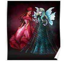 I walked with you Once Upon A Dream - Ever After High Poster
