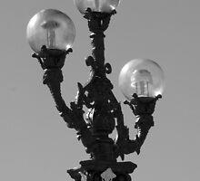 Folkestone Lights by Sunnymede