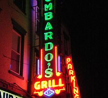 Lombardo's Grill by field9