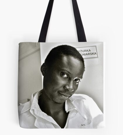 Young Doctor . by Brown Sugar.Mr.Medicine. Views (376) Thx ! Featured 50+ GROUP. Tote Bag