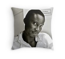 Young Doctor . by Brown Sugar.Mr.Medicine. Views (376) Thx ! Featured 50+ GROUP. Throw Pillow