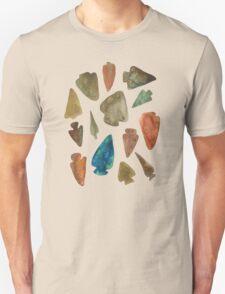 Arrowheads Unisex T-Shirt